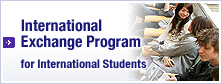 International Exchange Program for International Students