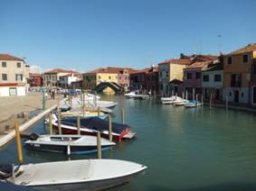 Veniceマース島