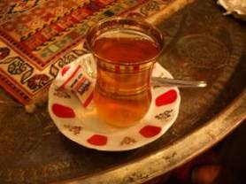 Madoka Apple Tea