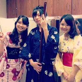 Culture event_Masahiro