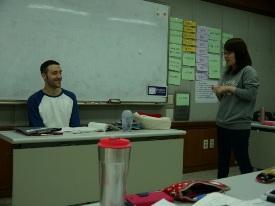 Natsumi会話クラス