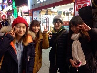 Ryo with friends2