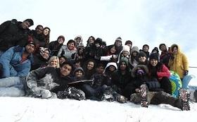 Ryuto winter