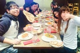 Daisuke with friends2