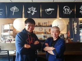 Daisuke 日本食