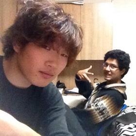 Masahide roommate