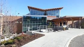 Rockies campus