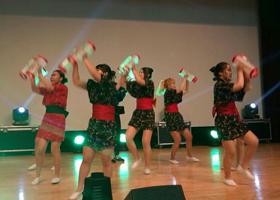 Letto dance