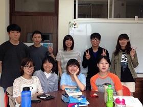 Takuya Chinese classmates