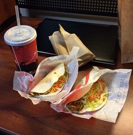 Taco Bell Keigo