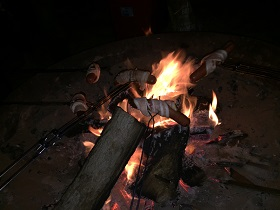 Ikumi fire