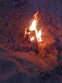 Yu Bonfire