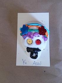 Yu skull1