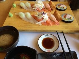 日本食mei