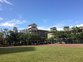 Wenzao campus