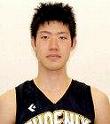 小阪 彰久選手