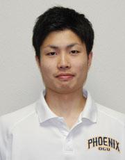 合田選手写真