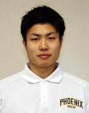 合田 怜 選手