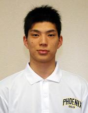 岡本 遼選手