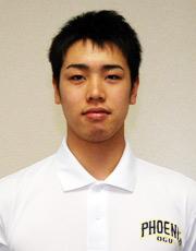 澤邊 圭太 選手