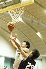 小阪彰久選手