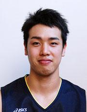 澤邉圭太 選手