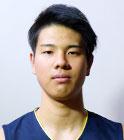 吉井裕鷹選手