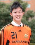 太田 岳志選手