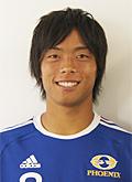 吉田 実成都選手