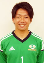 瀧谷亮選手