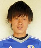 長谷川覚之選手