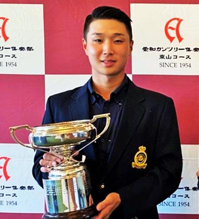 平田憲聖選手